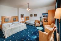 Zweibetzimmer